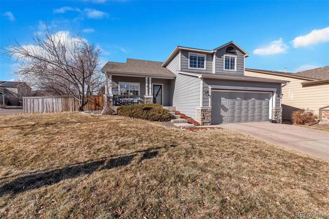 9771 Sydney Lane, Highlands Ranch, CO 80130 (MLS #4618462) :: Bliss Realty Group
