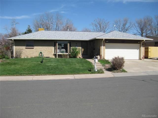 220 Saulsbury Street, Lakewood, CO 80226 (#4618749) :: The Dixon Group