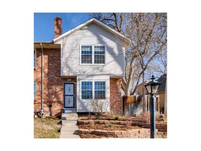 3016 S Sherman Street, Englewood, CO 80113 (#4619493) :: Colorado Home Finder Realty