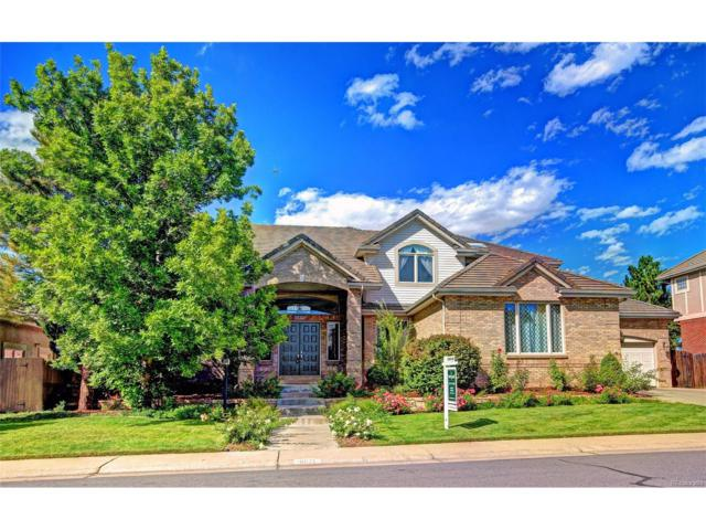 11671 E Berry Avenue, Englewood, CO 80111 (#4620829) :: The Griffith Home Team