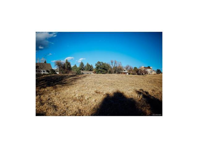 25 Huntington Beach Drive, Colorado Springs, CO 80921 (#4621413) :: The DeGrood Team