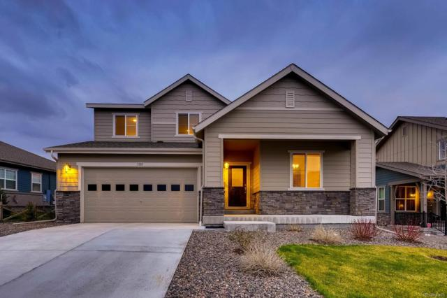 5105 W 108th Circle, Westminster, CO 80031 (#4624209) :: The Peak Properties Group