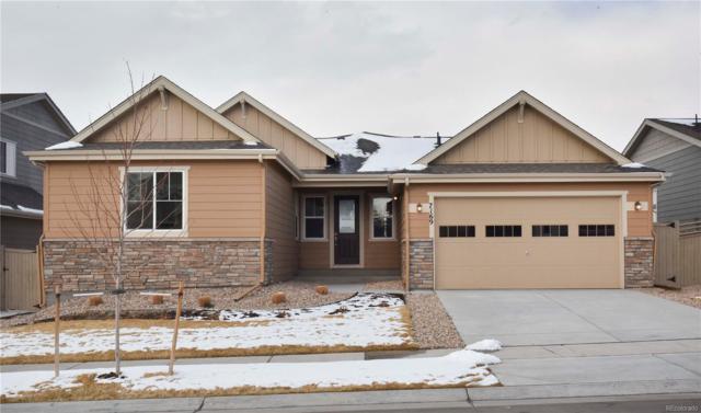 7169 W Warren Avenue, Lakewood, CO 80227 (#4625288) :: Bring Home Denver