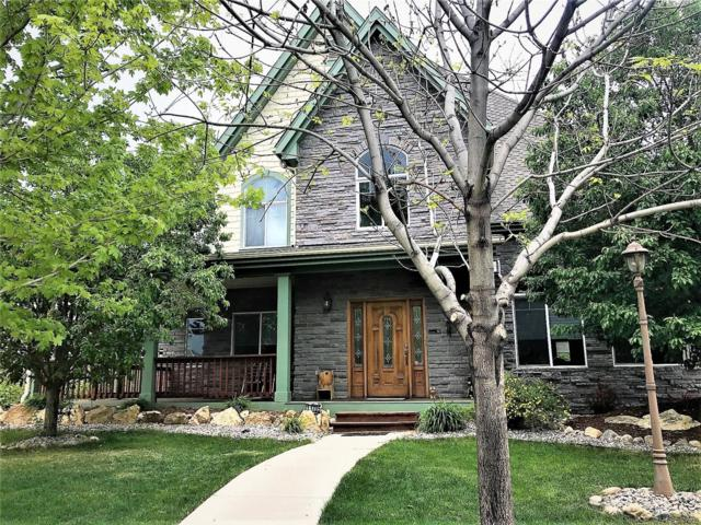 11735 W 107th Avenue, Westminster, CO 80021 (MLS #4625548) :: 8z Real Estate