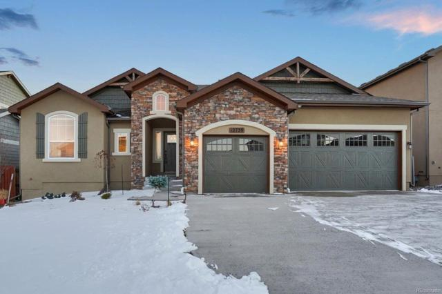 12739 Mt Oxford Place, Peyton, CO 80831 (#4632362) :: The DeGrood Team