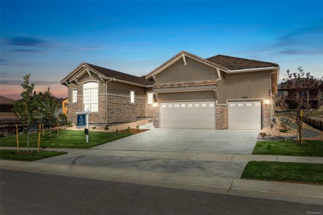 15684 Deer Mountain Circle, Broomfield, CO 80023 (MLS #4633236) :: 8z Real Estate