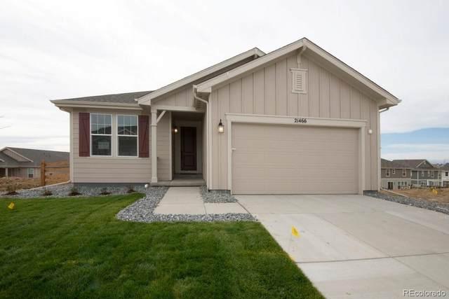 21466 E Stanford Avenue, Aurora, CO 80015 (MLS #4634731) :: 8z Real Estate