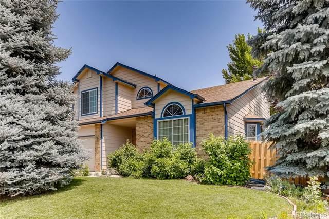 2494 S Sedalia Circle, Aurora, CO 80013 (#4640425) :: Wisdom Real Estate