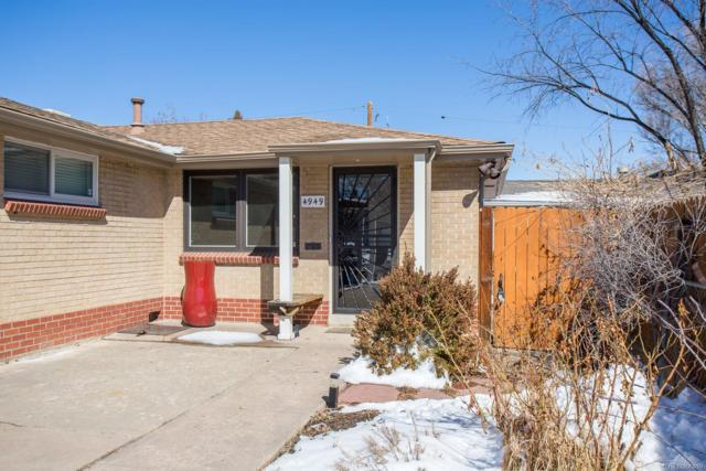 4949 W 36th Avenue, Denver, CO 80212 (#4640871) :: My Home Team