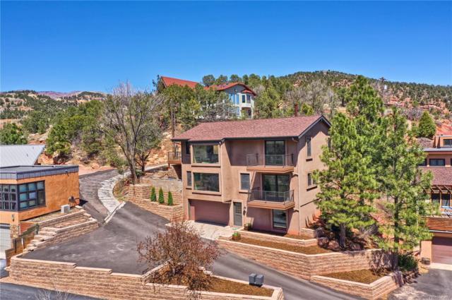 28 Grant Avenue, Manitou Springs, CO 80829 (MLS #4641980) :: 8z Real Estate
