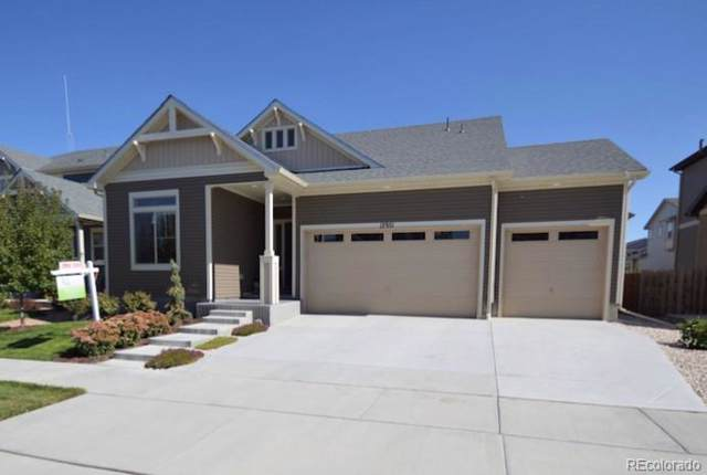 12951 E 108th Way, Commerce City, CO 80022 (MLS #4642547) :: 8z Real Estate