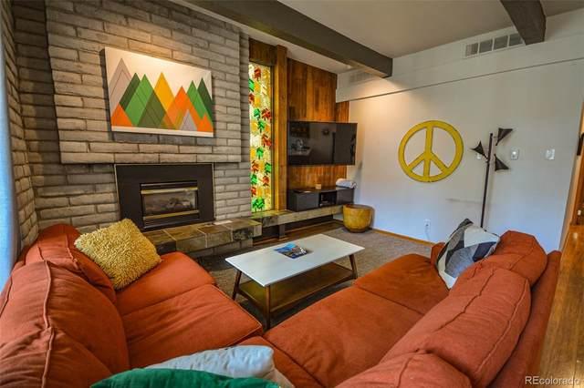935 Columbine Drive #204, Breckenridge, CO 80424 (MLS #4642848) :: Find Colorado