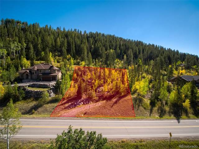 978 Steamboat Boulevard, Steamboat Springs, CO 80487 (#4642969) :: Symbio Denver