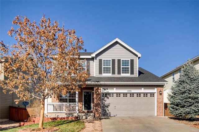 1099 Thornbury Place, Highlands Ranch, CO 80129 (#4648432) :: HomePopper