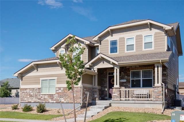 175 Olympia Avenue, Longmont, CO 80504 (#4649752) :: The Heyl Group at Keller Williams