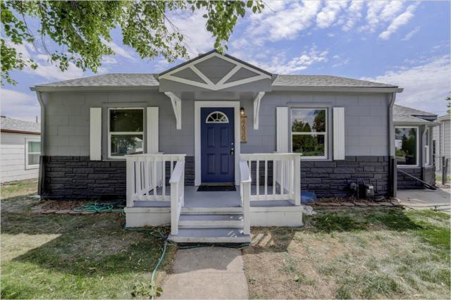 4630 Wyandot Street, Denver, CO 80211 (#4651042) :: The Peak Properties Group