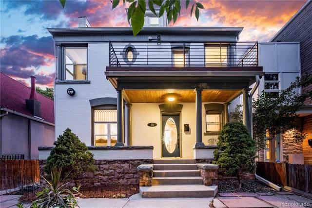 2123 Clay Street, Denver, CO 80211 (MLS #4651371) :: 8z Real Estate