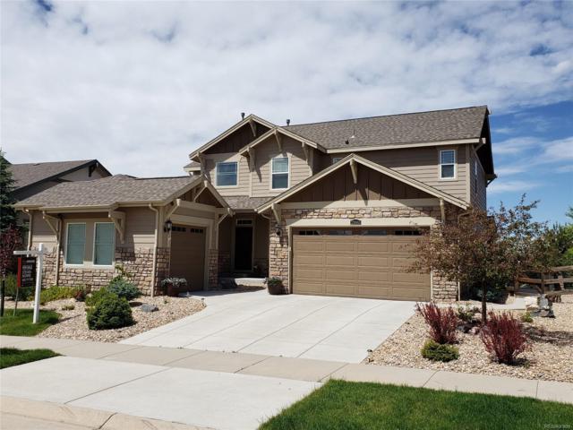 23503 E Eads Drive, Aurora, CO 80016 (MLS #4652694) :: 8z Real Estate