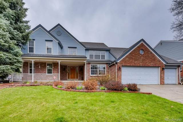 8048 S Ammons Court, Littleton, CO 80128 (#4653736) :: Berkshire Hathaway HomeServices Innovative Real Estate