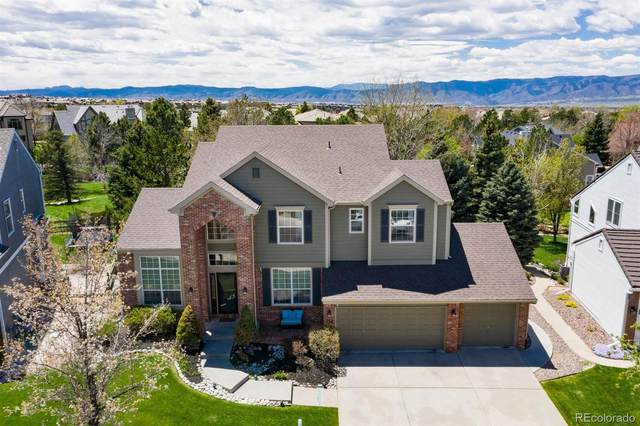 752 Hughes Lane, Highlands Ranch, CO 80126 (#4654718) :: Mile High Luxury Real Estate