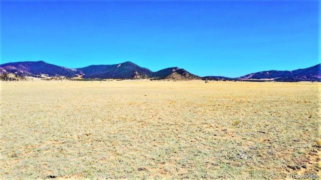 4871 Rio Blanco Road, Hartsel, CO 80449 (#4655653) :: The Dixon Group