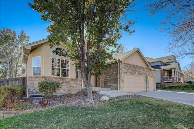 5455 W Prentice Court, Denver, CO 80123 (#4657617) :: The Gilbert Group