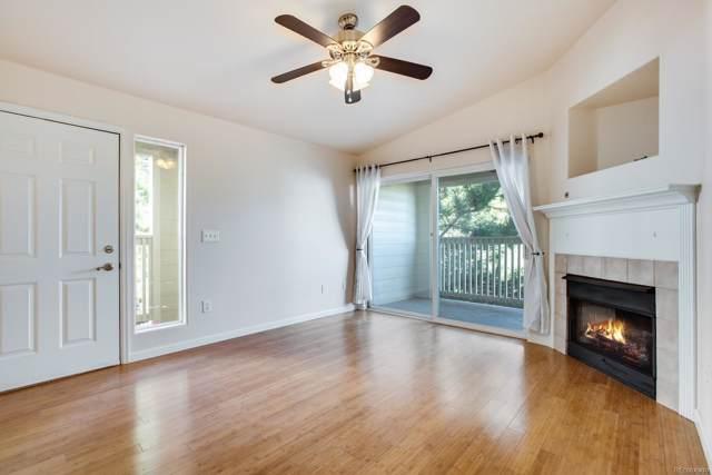 9904 E Carolina Circle #201, Aurora, CO 80247 (MLS #4660459) :: 8z Real Estate