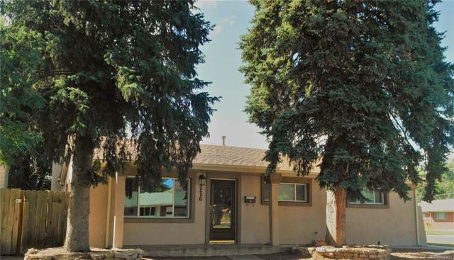 3226 Poinsetta Drive, Colorado Springs, CO 80907 (#4661358) :: 5281 Exclusive Homes Realty
