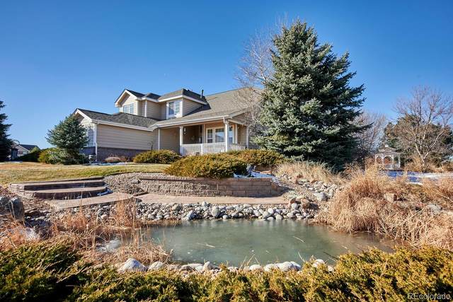 15281 Florence Street, Brighton, CO 80602 (#4663220) :: HomeSmart