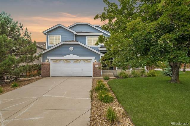 6701 S Newcombe Way, Littleton, CO 80127 (#4666167) :: The Gilbert Group