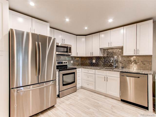 655 S Alton Way 10B, Denver, CO 80247 (#4668910) :: The Colorado Foothills Team | Berkshire Hathaway Elevated Living Real Estate