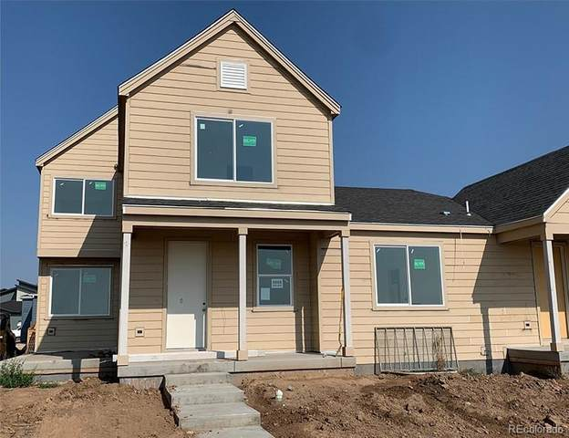 4909 Brule Drive, Timnath, CO 80547 (#4670429) :: The Artisan Group at Keller Williams Premier Realty