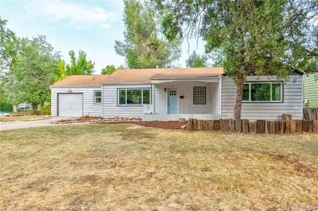 506 S Shields Street, Fort Collins, CO 80521 (MLS #4671405) :: Stephanie Kolesar