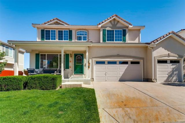 15583 E 98th Place, Commerce City, CO 80022 (MLS #4673968) :: 8z Real Estate