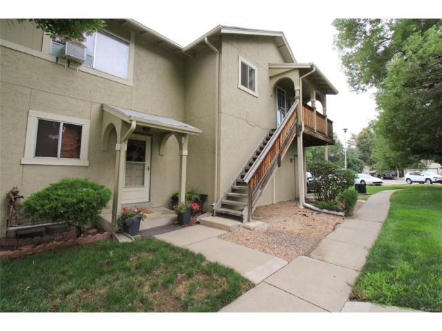 7973 York Street D, Denver, CO 80229 (MLS #4675042) :: 8z Real Estate
