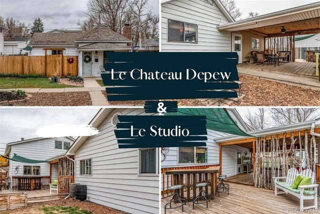 2465 Depew Street, Edgewater, CO 80214 (#4675567) :: My Home Team