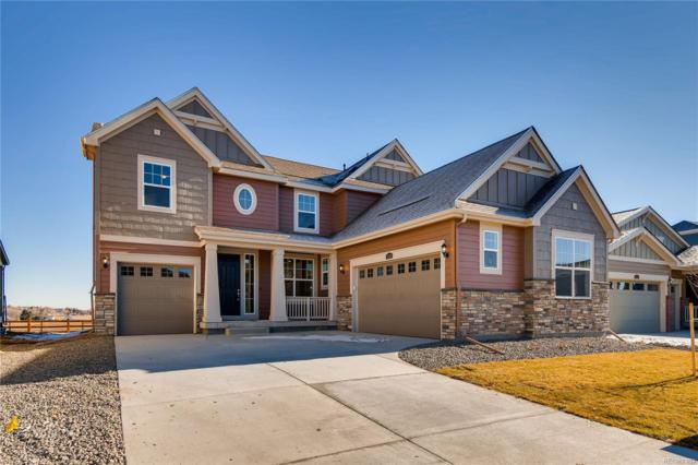 2328 Tyrrhenian Circle, Longmont, CO 80504 (#4678104) :: The Heyl Group at Keller Williams