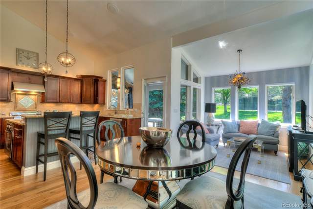 18 Beacon Hill Lane, Greenwood Village, CO 80111 (#4678507) :: HomeSmart Realty Group