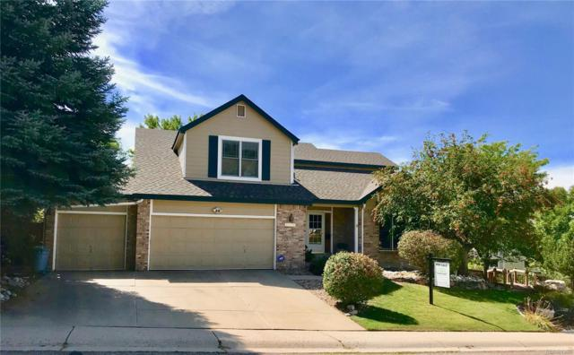 6970 Peregrin Way, Highlands Ranch, CO 80130 (#4678733) :: The Peak Properties Group
