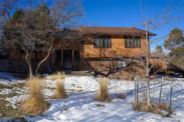 5737 Stetson Court, Parker, CO 80134 (#4678914) :: Chateaux Realty Group