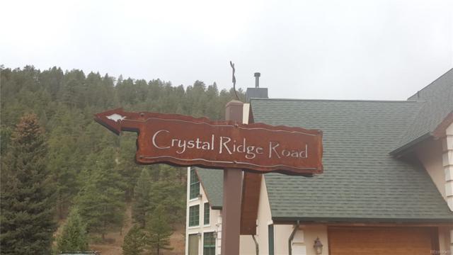 29101 Crystal Ridge Road, Pine, CO 80470 (MLS #4679367) :: 8z Real Estate