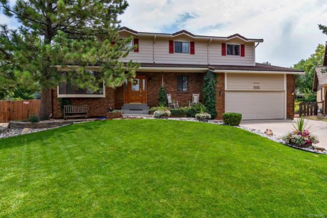 7254 W Otero Avenue, Littleton, CO 80128 (MLS #4682933) :: 8z Real Estate