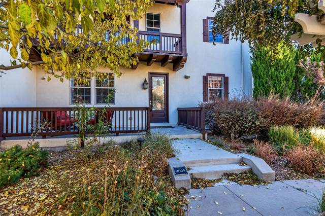 9065 E 29th Place, Denver, CO 80238 (#4684431) :: The DeGrood Team