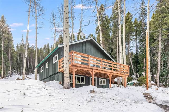 98 Martin Drive, Evergreen, CO 80439 (#4686024) :: Berkshire Hathaway Elevated Living Real Estate