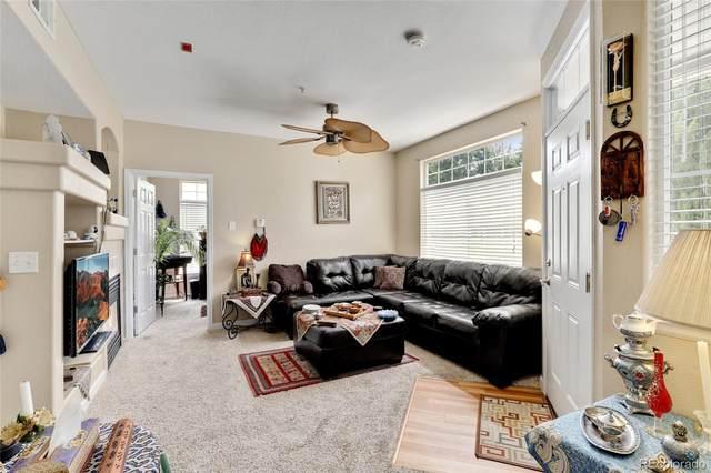 9590 E Florida Avenue #1026, Denver, CO 80247 (#4686210) :: Real Estate Professionals