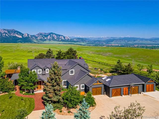 1205 Red Ash Lane, Boulder, CO 80303 (#4686277) :: Hudson Stonegate Team