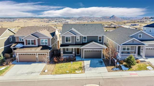 3058 Rising Moon Way, Castle Rock, CO 80109 (#4687090) :: The Heyl Group at Keller Williams