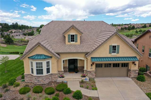 2336 Pine Valley View, Colorado Springs, CO 80920 (MLS #4687817) :: 8z Real Estate