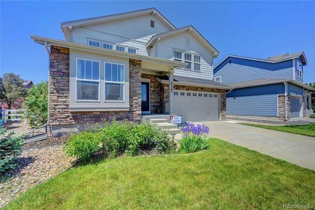23707 E Alabama Place, Aurora, CO 80018 (#4690325) :: Wisdom Real Estate