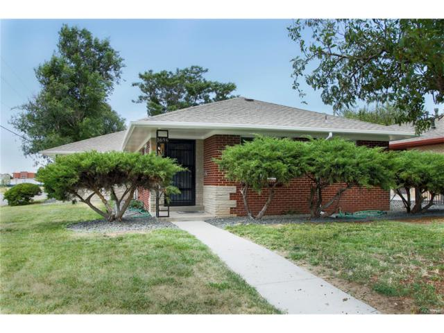 3696 Grape Street, Denver, CO 80207 (MLS #4690591) :: 8z Real Estate